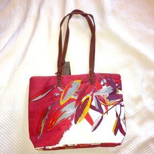 Marja Kurki Floral Tote Bag